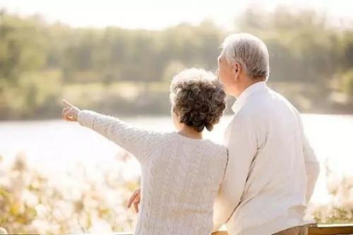 老年人补肾止尿 吃高蛋白食物