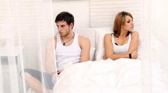 夫妻亲热过后不要急着做六件事