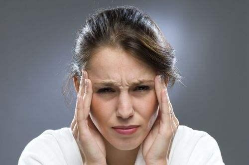 性情急躁,可能是女性心理早衰的信号!