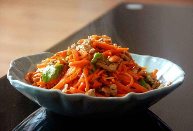 吃什么养生 它是蔬菜中的小人参养生功效惊人