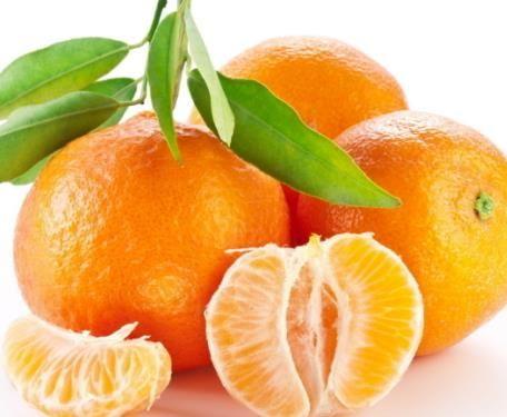 """橘子浑身是宝 竟然能""""治""""三种病"""