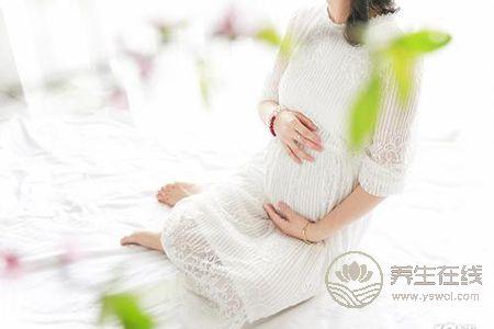 怀孕后期有哪些注意事项?