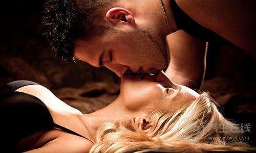 盘点:女人哪些部位最诱惑男人