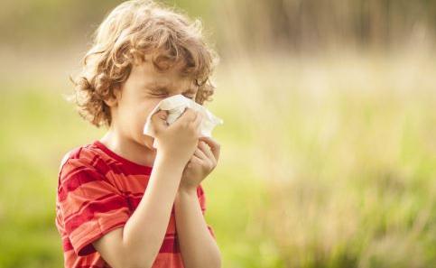 宝宝鼻炎发作非小事 科学治炎是正道