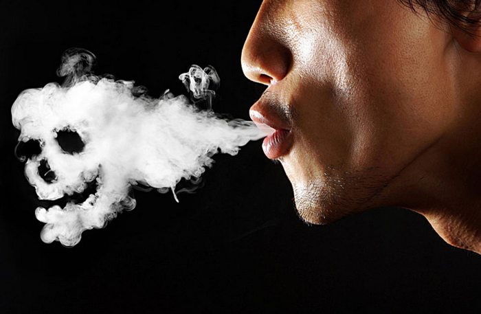 写给老烟民!停止吸烟后,这几个害处会逐一减轻!