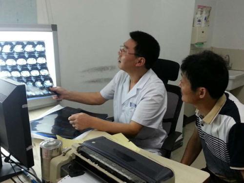陕西:开设肿瘤康复特色门诊