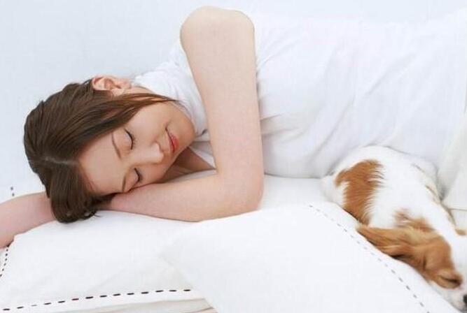 月经不调易诱发7大妇科病