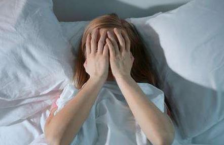 心理医生妙招化解失眠和焦躁