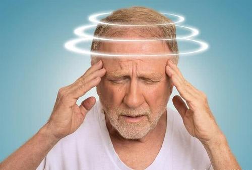 起身就头晕 可能并非低血糖