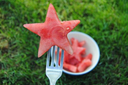 夏季多吃四种瓜