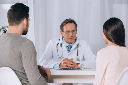 女性不孕治疗 不要忽视宫腔镜