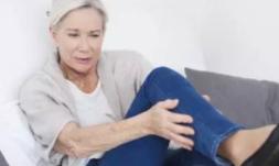 中老年女性经常腿抽筋,是因为缺钙吗?
