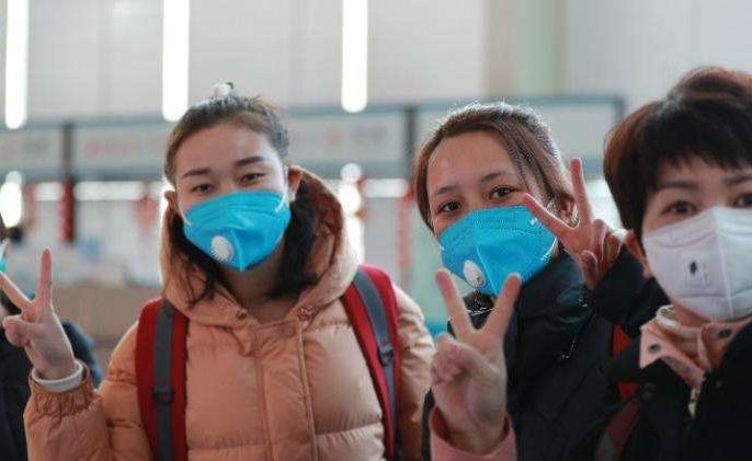 新冠肺炎流行期间商场和超市卫生防护指南发布:所有人应当佩戴口