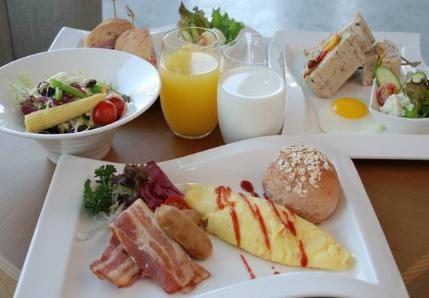 孩子这样吃早餐更健康