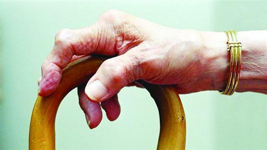 早发现早治疗,类风湿关节炎可控制