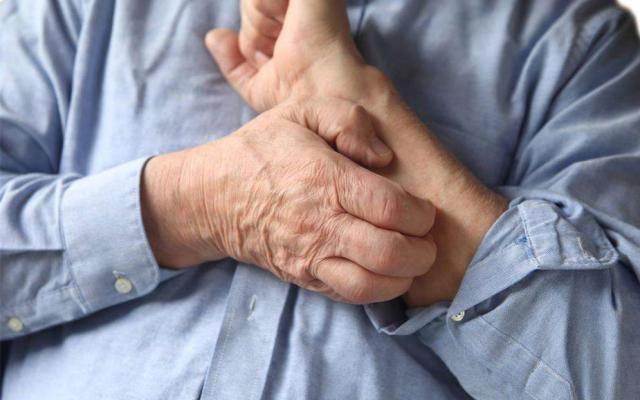 老年人为什么容易出现皮肤瘙痒?