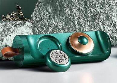薇新艾灸盒提供最简便安全的养生方案