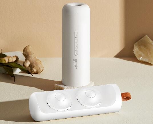 艾灸养生的技术革新――薇新艾灸盒