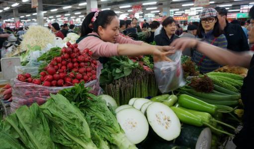 北京新发地市场聚集性疫情病毒来自哪?