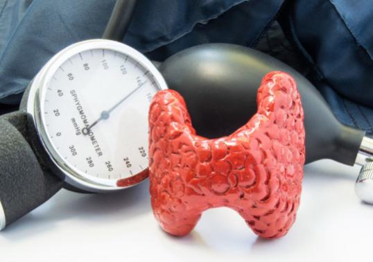 甲状腺结节怎么治疗?注意事项有哪些?