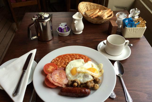 想减肥?研究显示按时早餐也有助于减肥!