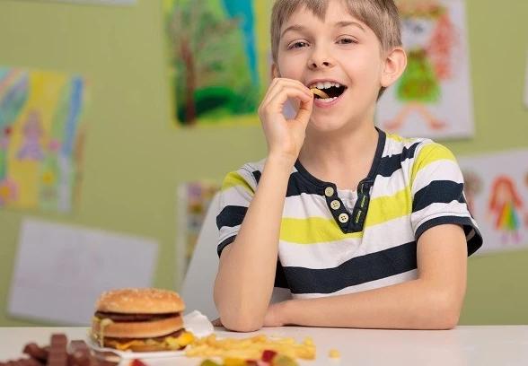 扁桃体炎的原因,扁桃体肥大吃什么好?