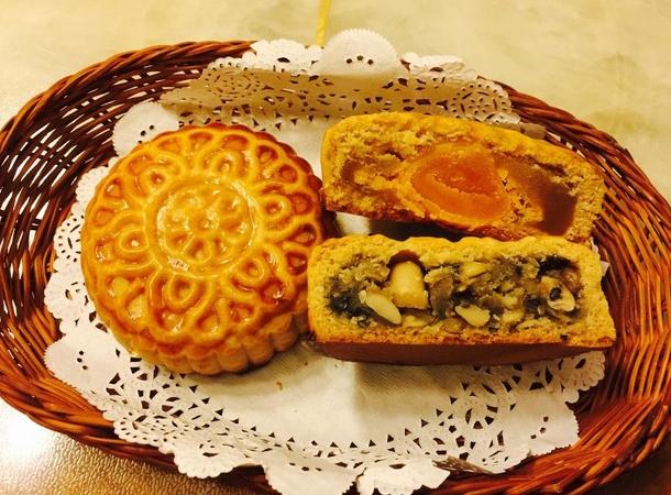 中秋吃月饼有哪些禁忌?