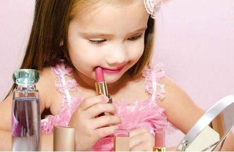 《儿童化妆品监督管理规定》自2022年1月1日起施行